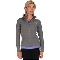 Womens Mons Fleece Light Steel
