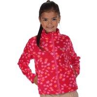 Girls Tycoon Fleece Virtual Pink