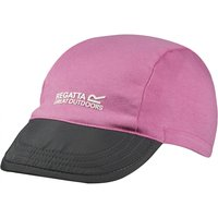 Kids Pack-It Peak Cap Pink Sunglasses