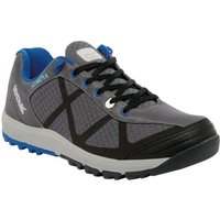 Hyper-Trail Low Shoe Seal Grey Blue