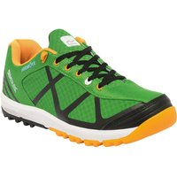 Hyper-Trail Low Shoe Green Gold