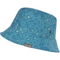 Pablo Hat Aqua Animal