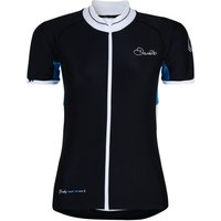 AEP Upstroke Cycle Jersey Black