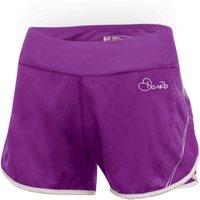 Shape Up Shorts Performe Purple
