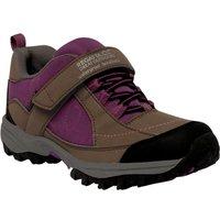 Girls Trailspace Low Junior Trail Shoes Coconut