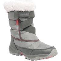 Snowcadet II Junior Boot Dark Steel