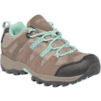 Garsdale Low Junior Trail Shoes Taupe