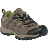 Garsdale Low Junior Trail Shoes Cobweb Spring
