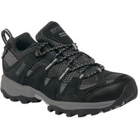 Garsdale Low Junior Trail Shoes Black Granite