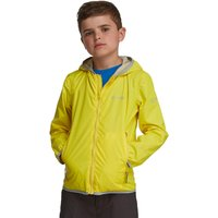 Kids Lever Bright Yellow