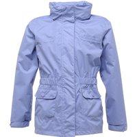 Girls Mayflower Jacket Soft Purple