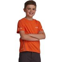Kids Gantu Magma Orange