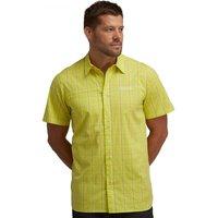 Delaware Shirt Neon Spring