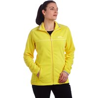 Floreo II Fleece Bright Yellow