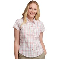 Jenna Shirt Peach Bloom