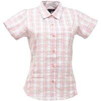 Jenna Shirt Pink Blossom