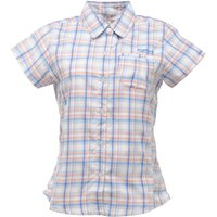 Tamika Shirt French Blue