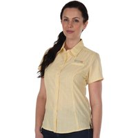 Talia Shirt Bright Yellow