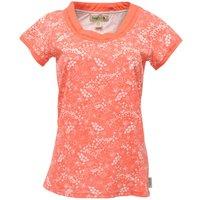 Seasky T-Shirt Peach Bloom