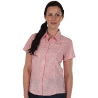 Talia Shirt Peach Bloom