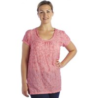 Meadow Tunic Pink Blossom