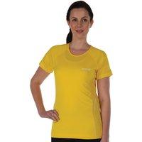 Presley T-Shirt Bright Yellow