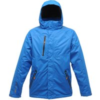 Evader 3-In-1 Jacket OxfdBlu OxfB