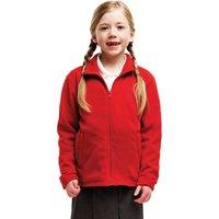 Kids Brigade Fleece Classic Red