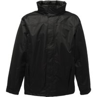 Ashford Breathable Jacket Black