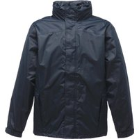 Ashford Breathable Jacket Navy