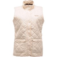 Missy Quilted Bodywarmer Polar Bear