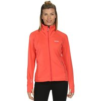 Womens Morona Hybrid Jacket Peach Bloom