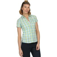 Jenna Shirt Active Green