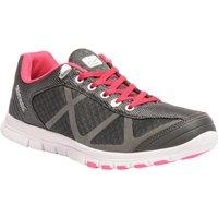 Womens Hyper Trail Low Shoe Granite Jem