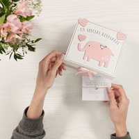 My Special Keepsake Box Pink Gift Set By Moonpig - Delivery Available