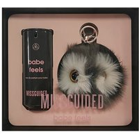 Missguided Babe Feels Eau De Parfum 80ml Gift Set By Moonpig - Delivery Available