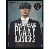 Peaky Blinders Official Companion Book Gift Set By Moonpig - Delivery Available