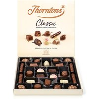 Thorntons Classic Collection Box In Birthday Sleeve (262g) Gift Set By Moonpig - Delivery Available