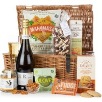 Delicious Delights Hamper Gift Set By Moonpig - Delivery Available