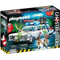 Playmobil Ghostbusters Ecto 1 With Sound And Lights Gift Set By Moonpig - Delivery Available