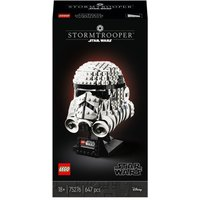 LEGO Star Wars Stormtrooper Helmet Model Set 75276 Gift By Moonpig - Delivery Available