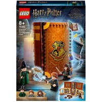 LEGO Harry Potter Hogwarts Magic Class 76382 Gift Set By Moonpig - Delivery Available