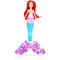 Disney Little Mermaid Ariel Doll Gift Set By Moonpig - Delivery Available