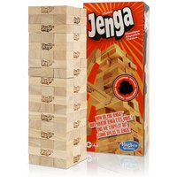Classic Jenga Gift Set By Moonpig - Delivery Available