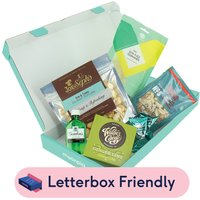 Gin & Tonic Letterbox Gift Set By Moonpig - Delivery Available