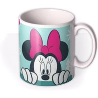 Disney Minnie Mouse Merry Christmas Mug by Moonpig, Gift Set - Delivery Available