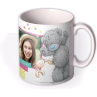 Tatty Teddy Cancer Zodiac Personalised Mug by Moonpig, Gift Set - Delivery Available