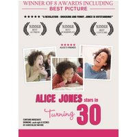 At The Movies Film Poster Inspired Photo Upload 30th Birthday Card, Giant Size By Moonpig