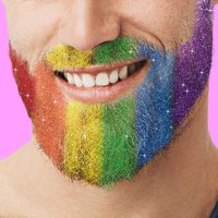 Beard Dazzled Glitter Kit Gift Set By Moonpig - Delivery Available