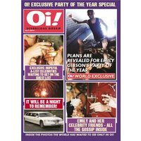 Oi! Magazine Multi-Photo Upload Card, Standard Size By Moonpig